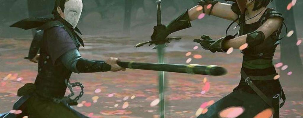 Absolver: Online-Nahkampfspiel beginnt Pre-Order-Phase auf PS4, PC