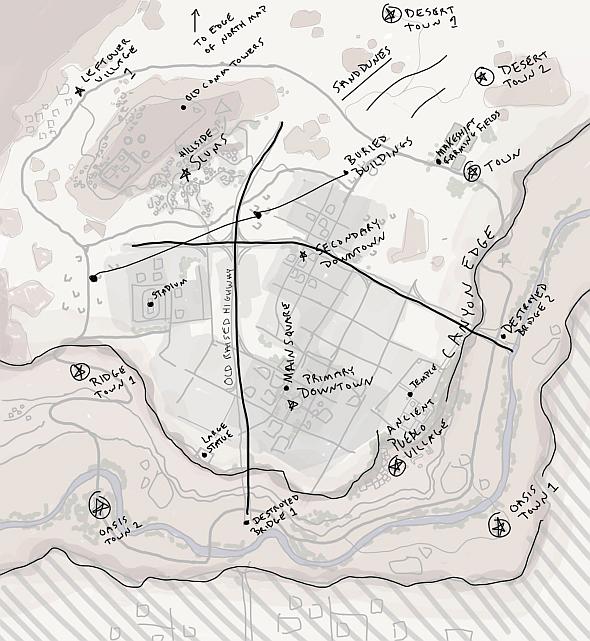 battlegrounds wuestenstadt 01