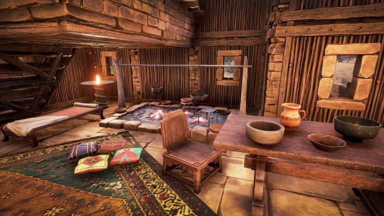 Conan Exiles It S A Trap Update 26 Bringt Fallen