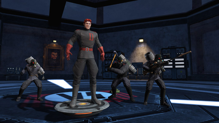 dc universe online age of justice 04