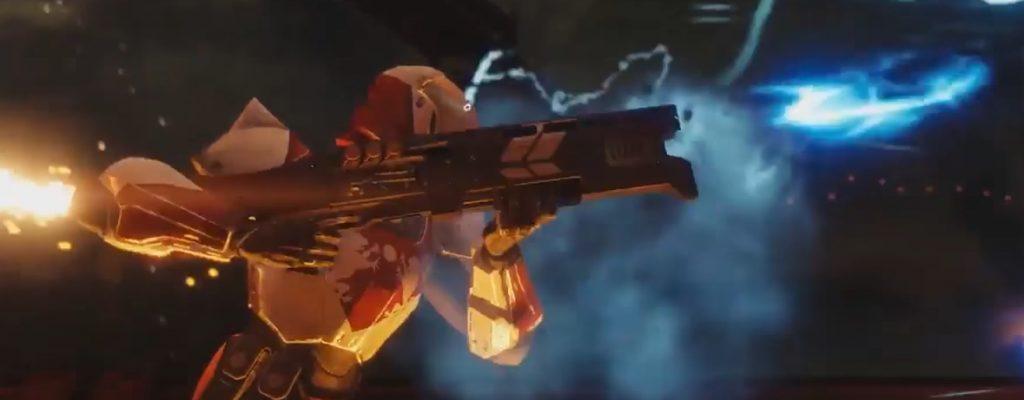 Destiny 2: Spieler meckern schon vorm Release über das Balancing
