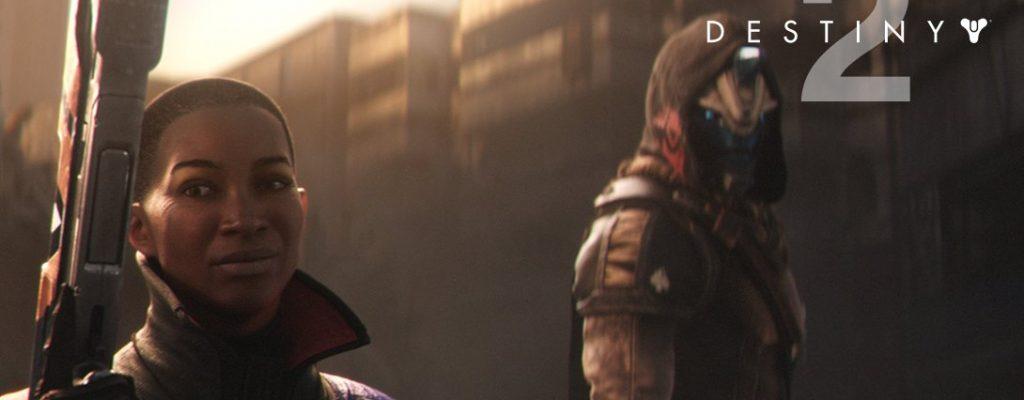 """Destiny 2 wird """"definitiv"""" ein großartiges Spiel, mit sinnvollen Features für PC"""