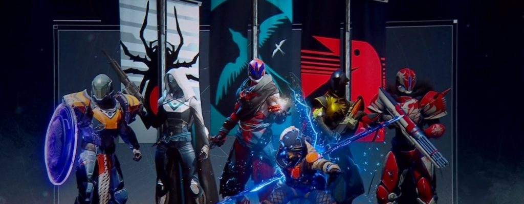 Destiny 2: Guided Games – Matchmaking wie eine Dating-App