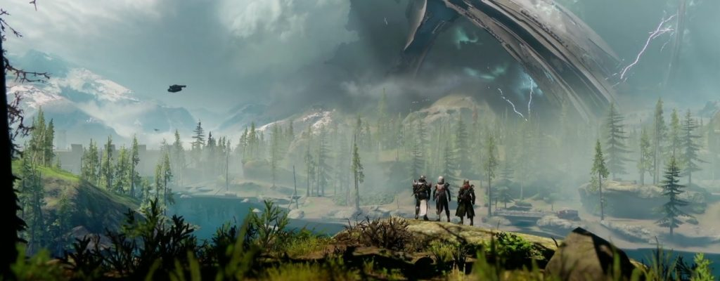 Destiny 2: Gameplay-Trailer – Seht ihn hier auf Deutsch!