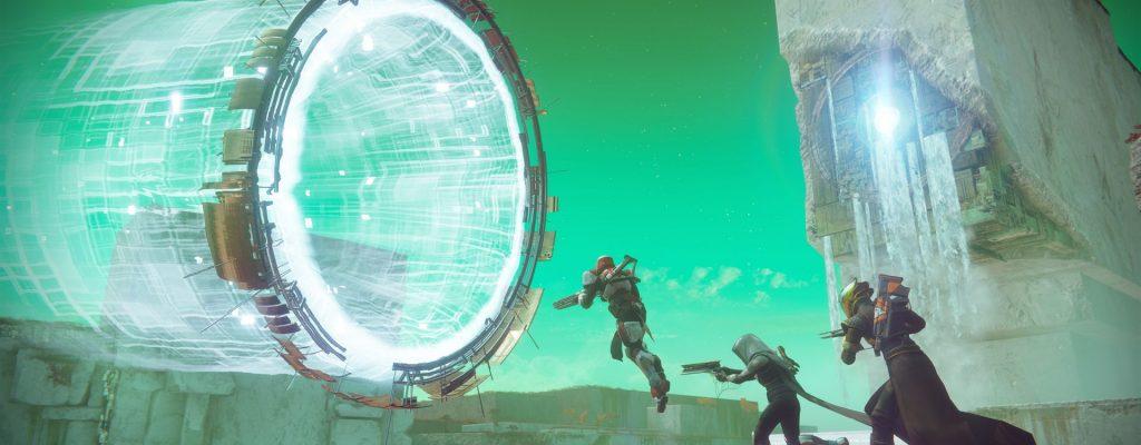 Destiny 2: Tipps für einen Score über 60 000 im Dämmerungsstrike