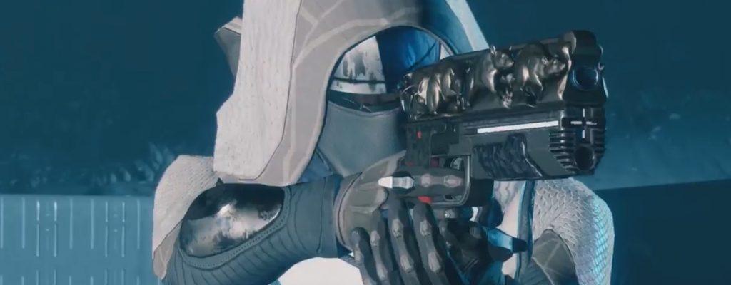Destiny 2 hat 4 neue exotische Katalysatoren – Das können sie, so findet Ihr sie