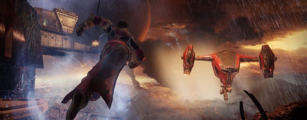Destiny 2: Heimkehr – Seht hier die erste Story-Mission – Deutsch