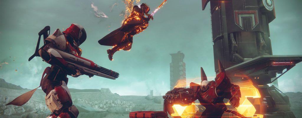 Destiny 2 Beta – Einige Inhalte benötigen PS Plus, Xbox Live Gold