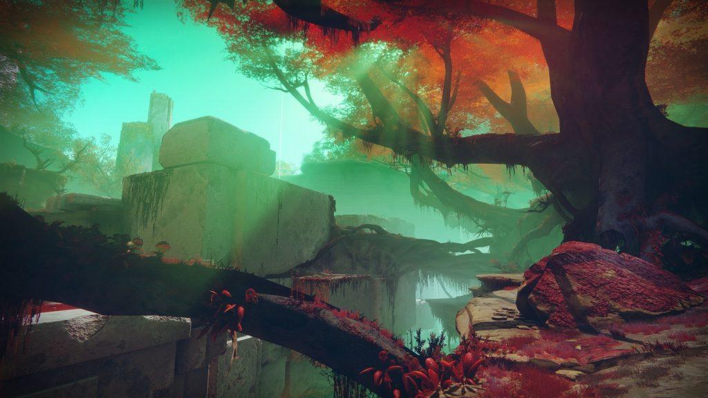 destiny 2 landschaft 3
