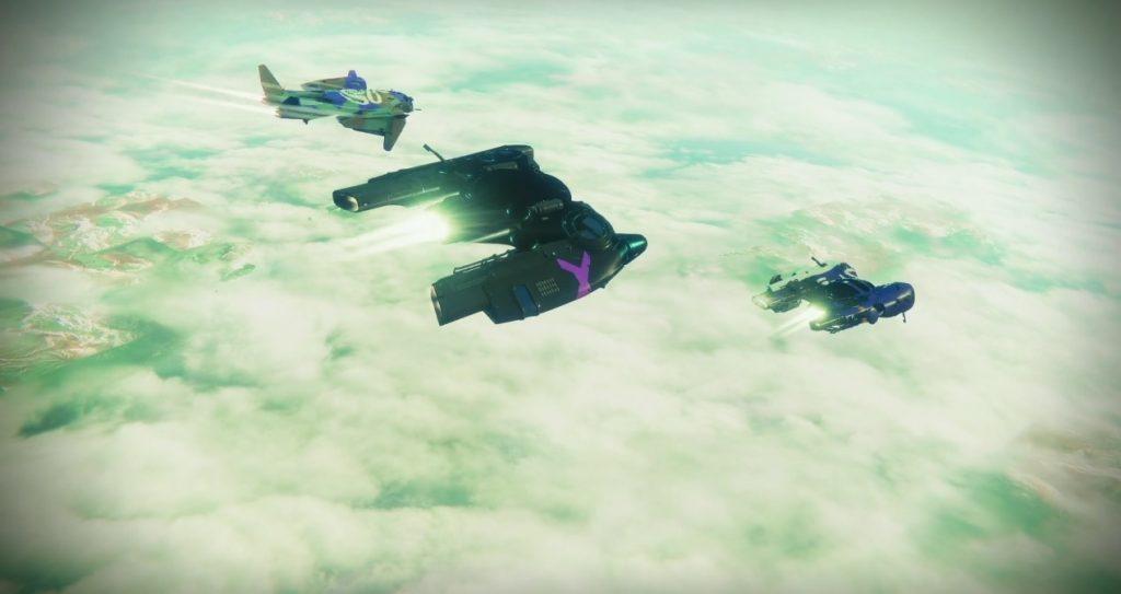 destiny 2 schiffe
