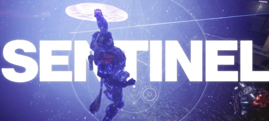 destiny-2-sentinel