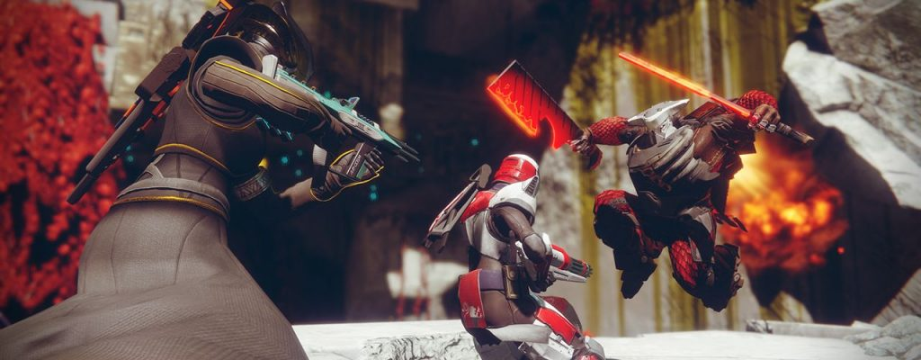 Destiny 2 – Inverted Spire: Der beste Strike bislang? – Gameplay