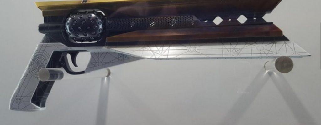 Waffen aus Destiny 2 in Originalgröße – Da schlagen Hüter-Herzen höher!