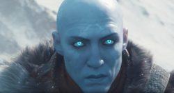 Destiny 2: Der Mann hinter Zavala betrügt alle Titanen – mit einem Warlock