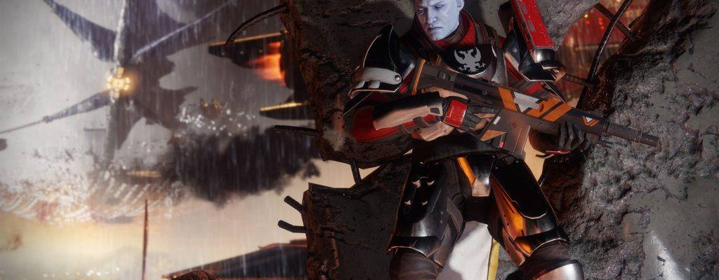Destiny 2 für PC: Neues zu Cheats, Fadenkreuz, Cross-Save