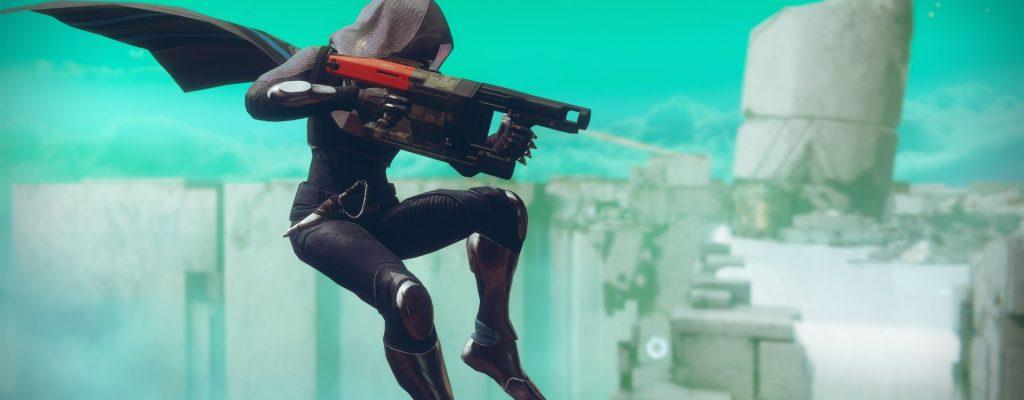 Destiny 2 Waffen-Guide – Alle Infos zu Slots, Mods, Schilde, Elemente