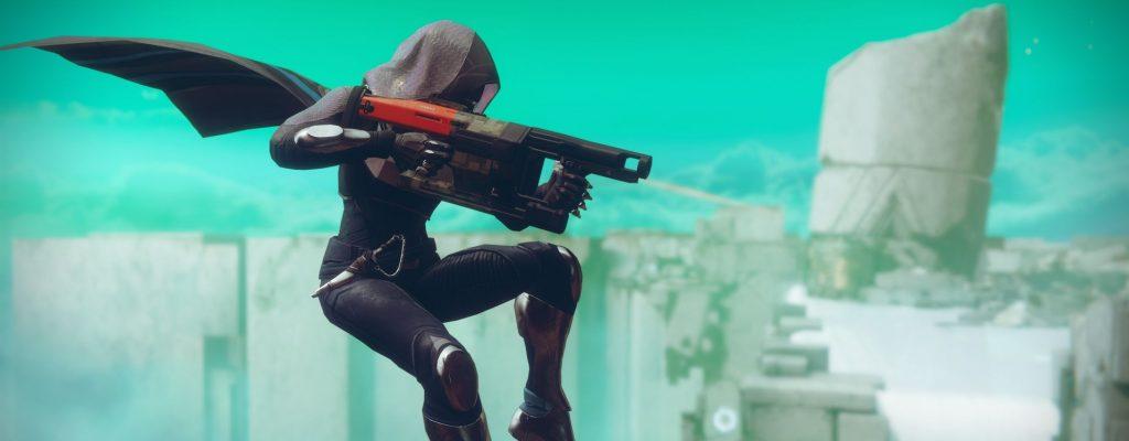 Destiny 2: Granatwerfer bekommen einen Nerf, den keiner versteht