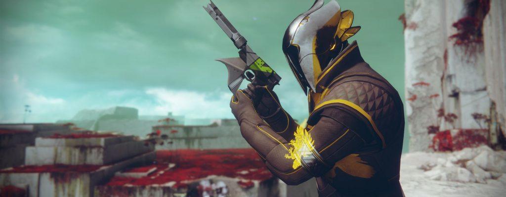 Destiny 2 Beta-Start: Alle Termine und Uhrzeiten – PS4, Xbox One