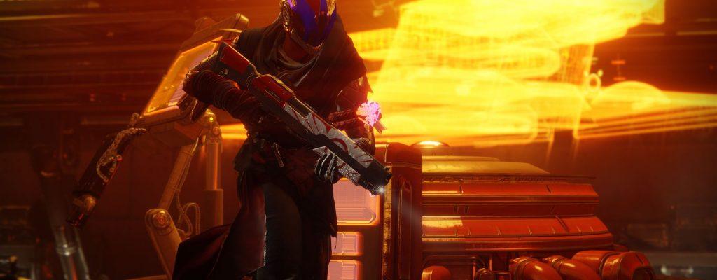 Destiny 2: Switch-Fans müssen stark sein – kein Release geplant