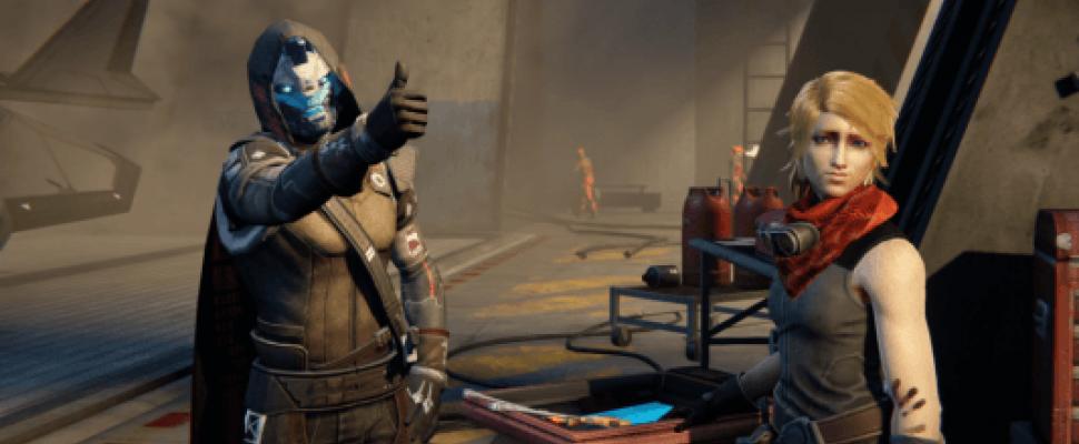 Destiny: Grünes Licht für Donnerstag – Downtime verschoben
