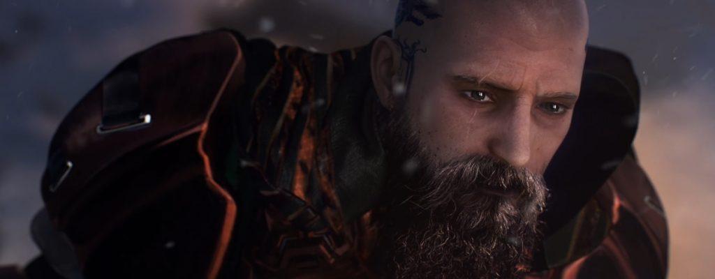 Destiny: Stark gemacht – Cinematic-Video zum ersten Eisernen Lord