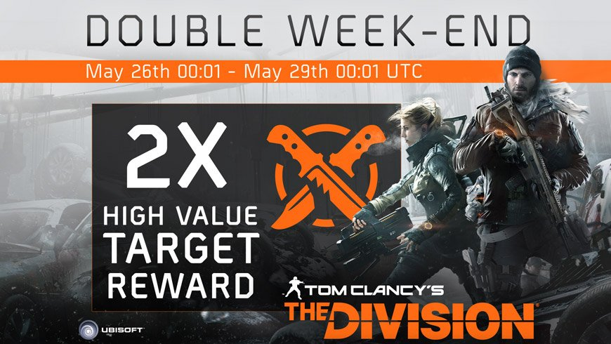 division-weekend