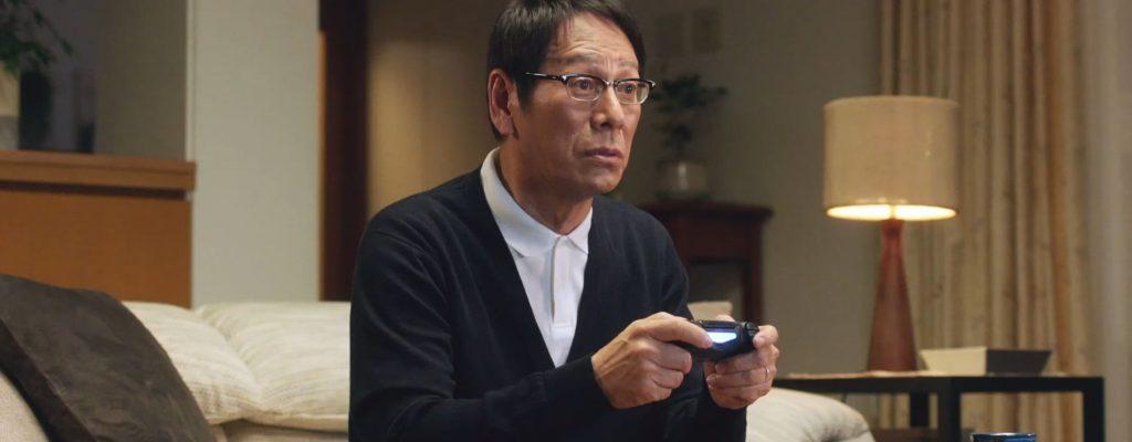 """Final Fantasy XIV wirbt mit seiner eigenen TV-Serie """"Daddy of Light"""""""