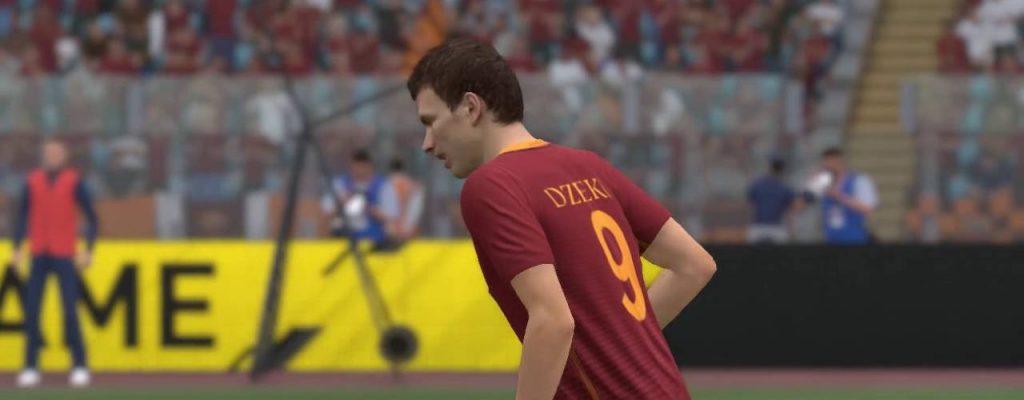 FIFA 17 TOTW 37 – Das Team der Woche 37 ist bekannt