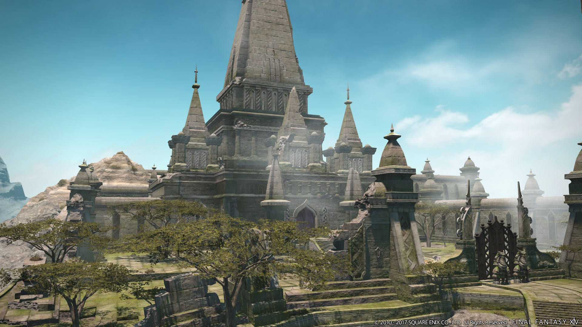 final fantasy 14 screenshots 03