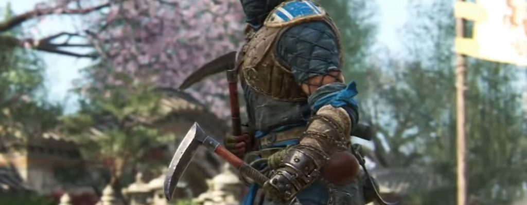 For Honor: Gameplay-Video zu Season 2 mit Shinobi und Zenturio