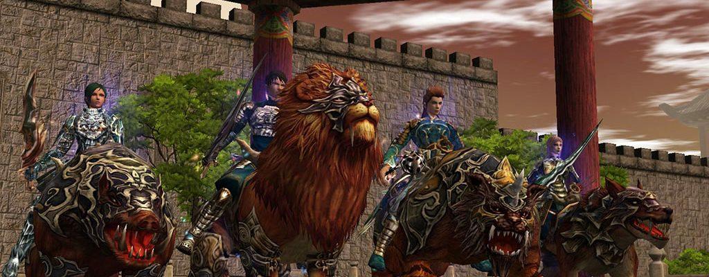 Metin 2: Wir verteilen 500 Pakete im Wert von 15.000€ zum MMORPG
