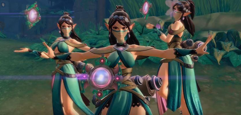 Paladins: Diese Champions haben Vorteile auf PS4 & Xbox