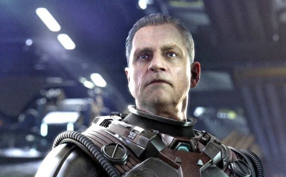 star citizen mark hamill