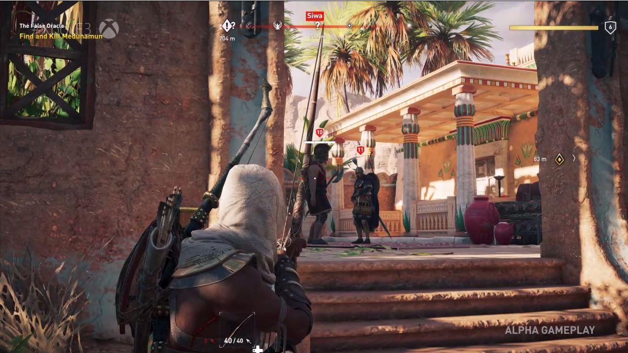 Assassins Creed E3