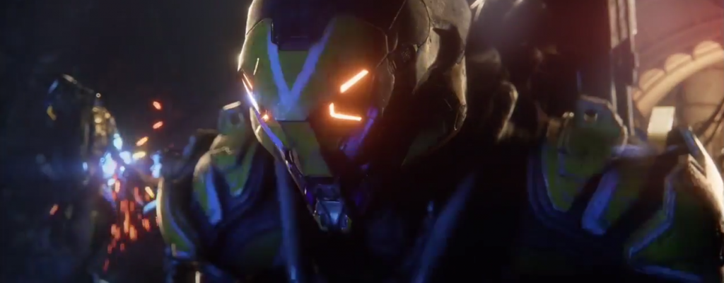 Anthem: Release-Datum – Wann kommt das neue Spiel von BioWare?