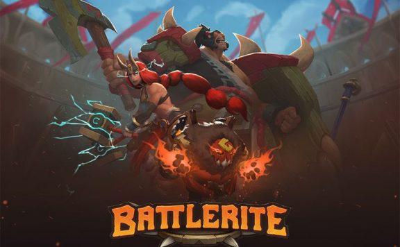 Battlerite Titelbild