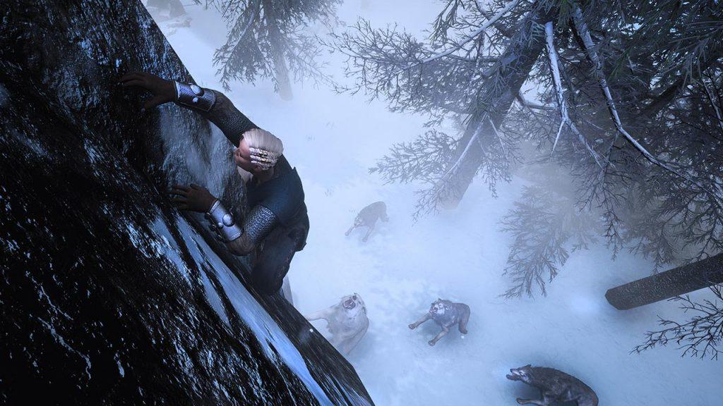 Conan exiles highlands 01