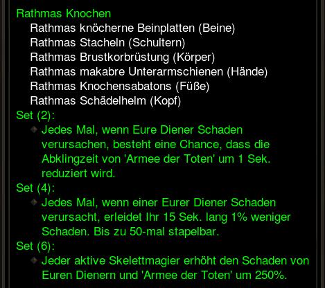 Diablo 3 Rathmas