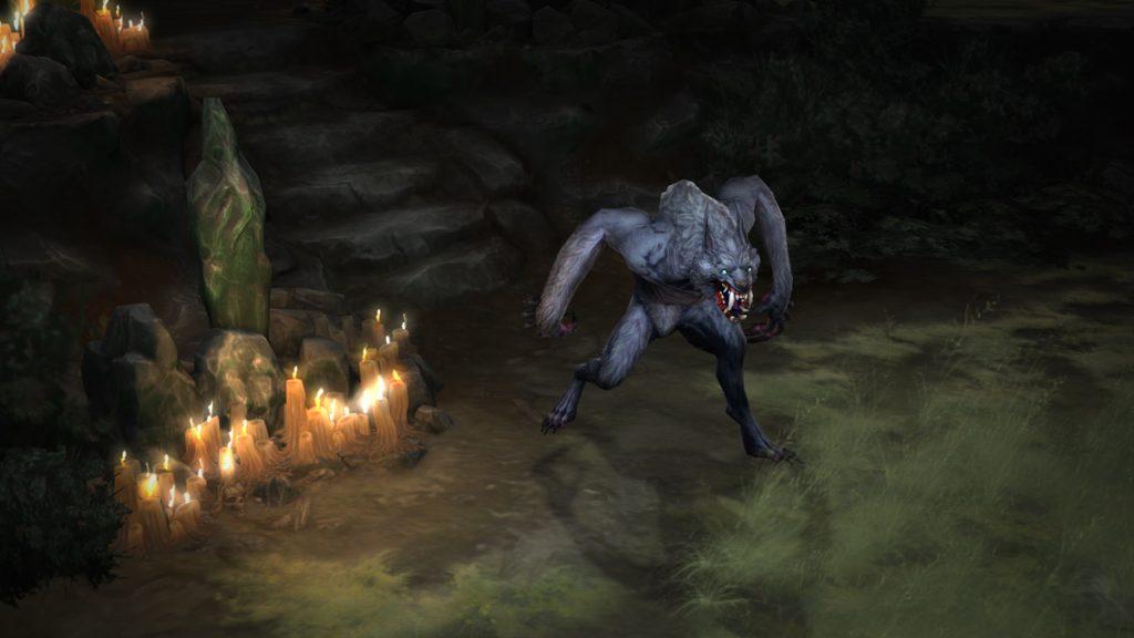 Diablo 3 Schleiermoor