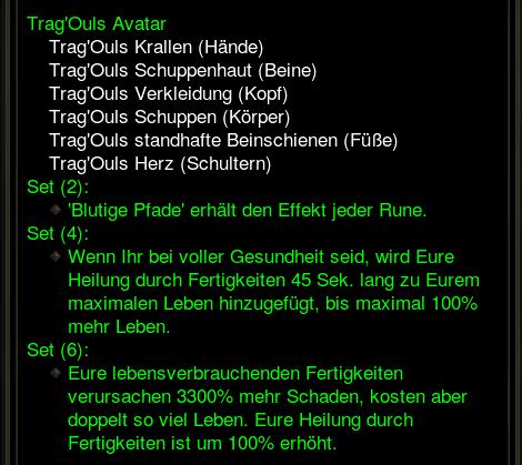 Diablo 3 Trag'Ouls