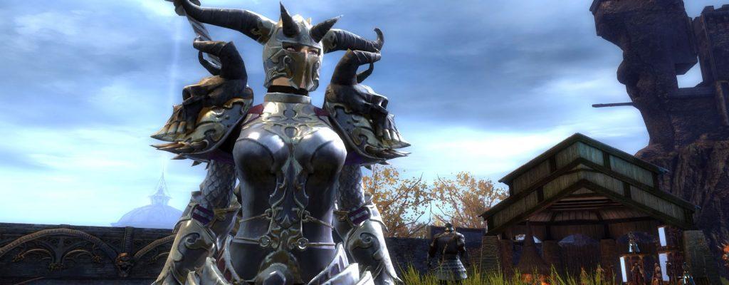 Guild Wars 2 will WvW-Modus gründlich umstellen, wenn ihr das wollt