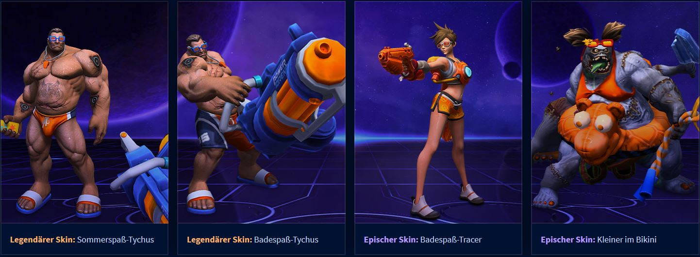Heroes of the storm sommerevent 04