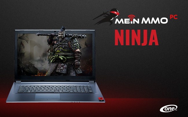 Mein MMO_Launch News_Ninja Notebook