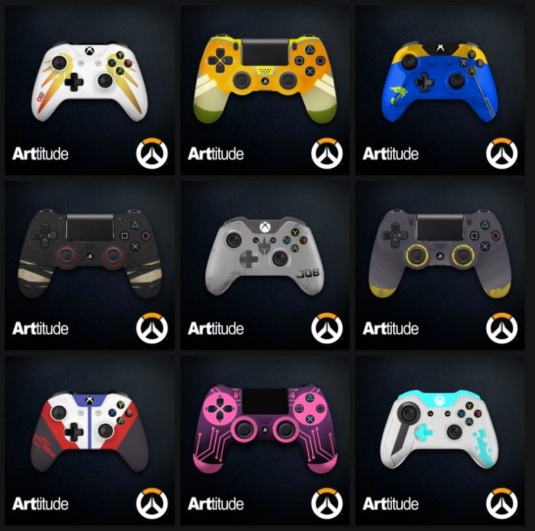 Overwatch Controller Auswahl2