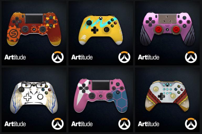 Overwatch Controller Auswahl3