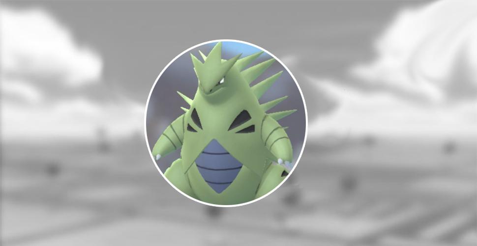 Pokémon GO 1er Despotar