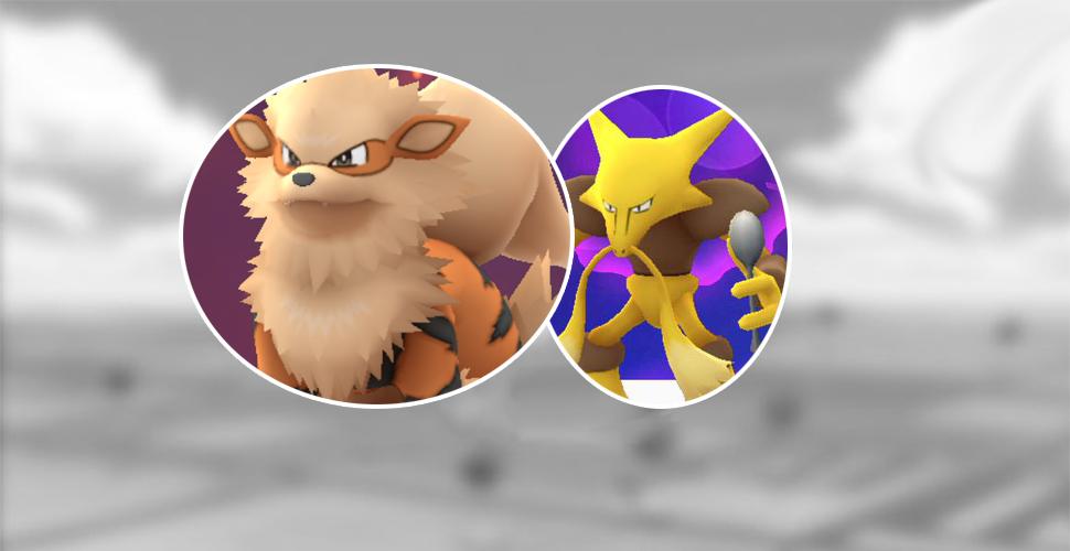 Pokémon GO 2er Arkanasala