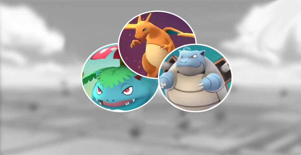 Pokémon GO 3er Glubitok