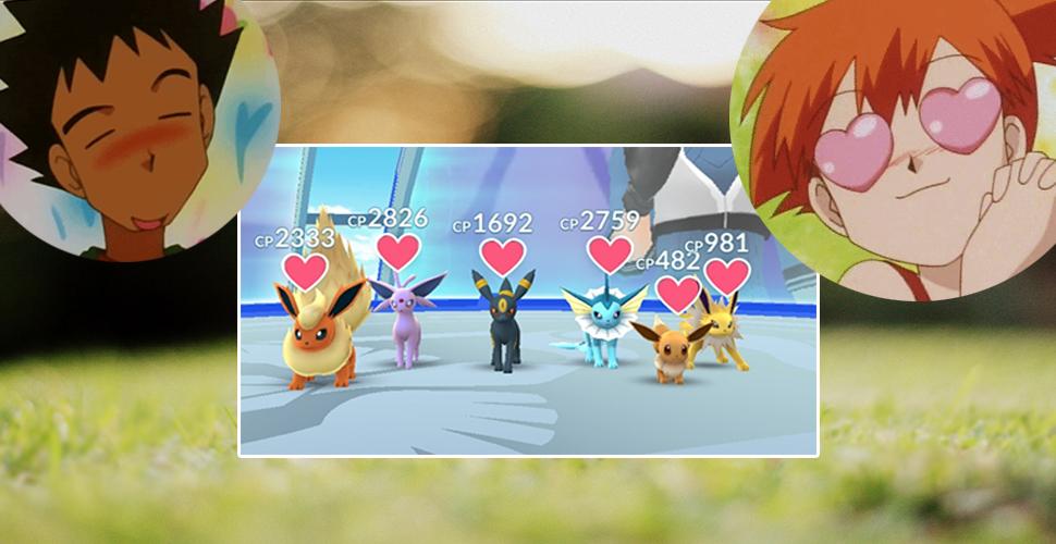 Pokémon GO Süß Arena