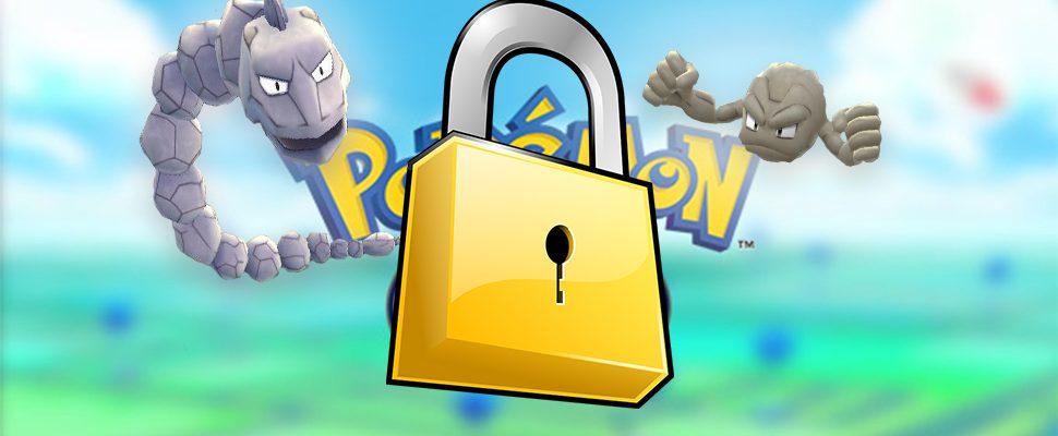 Pokémon GO: GPS-Blacklist? Niantic will Infos über Eure anderen Apps